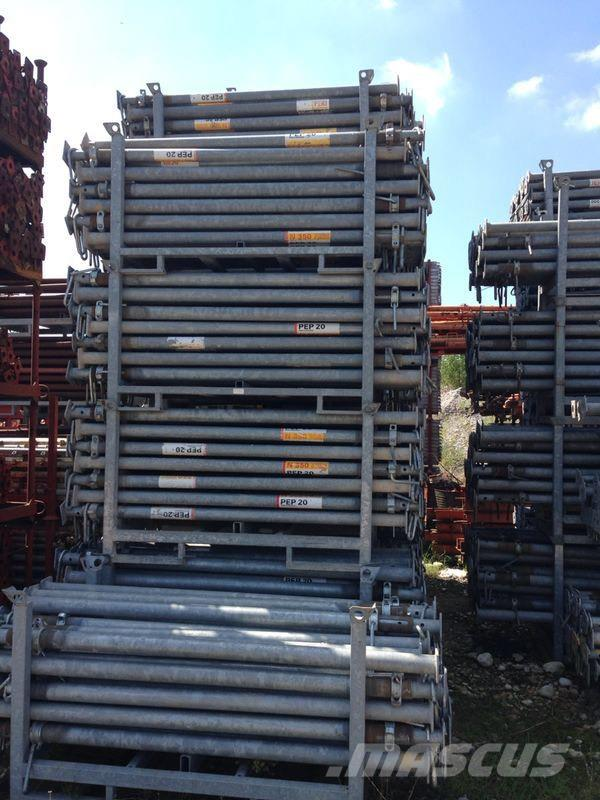 Used Scaffolding For Sale >> Used GBM DOKA EUREX PERI shoring props,etais d'occasion ...