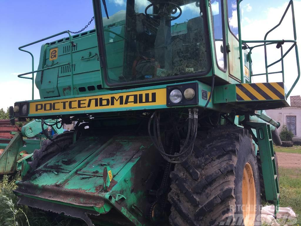[Other] Зерноуборочный комбайн Дон 1500Б Дон 1500Б