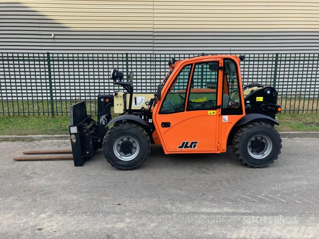 JLG 2505 H