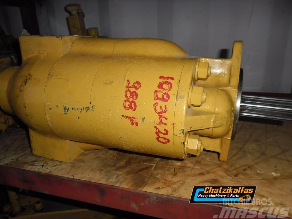 Caterpillar Hydraulic Pump for 988F Wheel Loader