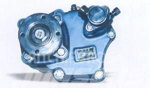 Fast 法士特 QH50 Series PTO