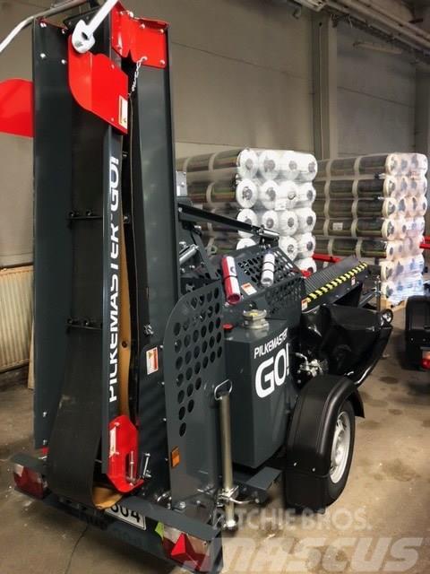 Pilkemaster go,evo,super Traktori,sähkö,mobiilimallit