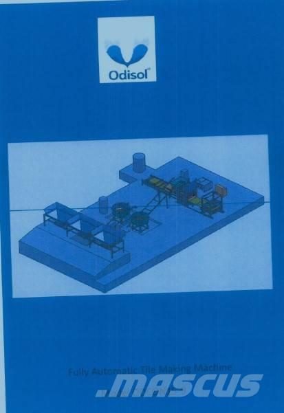 [Other] TILE PLANT  - ODISOL ODCON-15-09