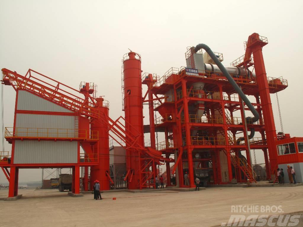 Xuetao Асфальтобетонные заводы-PRD1500