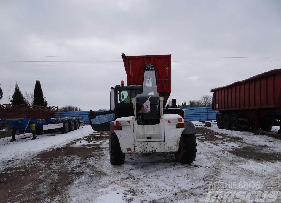 Bobcat T40-140