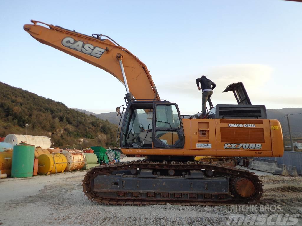 CASE CX 700 B