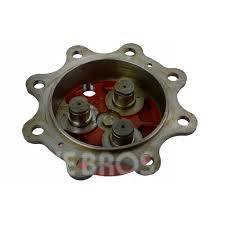 Fermec - capac butuc roata - 6194931M91 , 066855