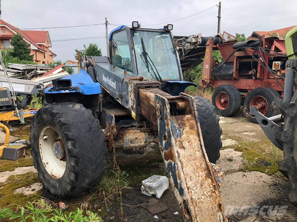 New Holland LM 435-410 FOR PARTS