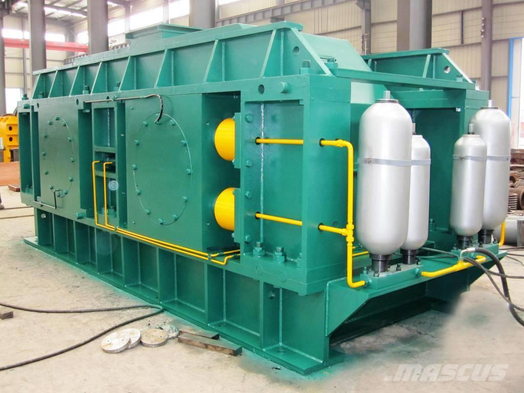 White Lai Hydraulic Roller Crusher WL-2PGS1500