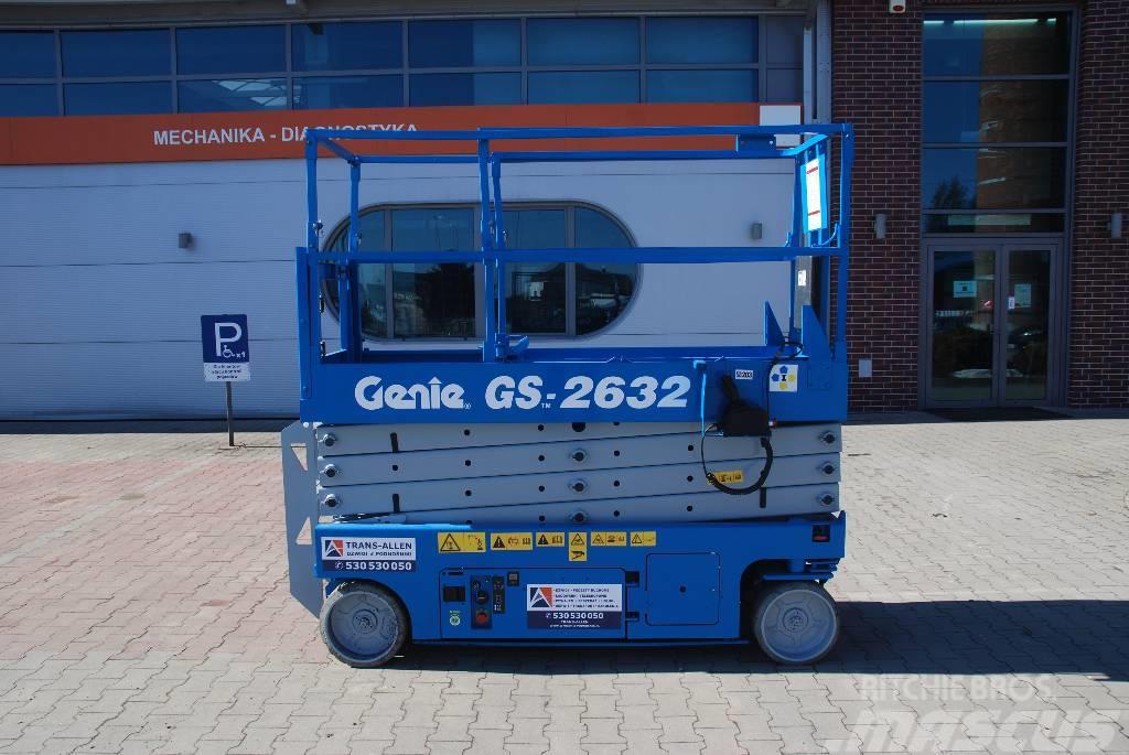 Genie GS 2632 (203)