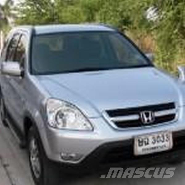 honda cr v occasion prix 13 736 ann e d 39 immatriculation 2003 voiture honda cr v vendre. Black Bedroom Furniture Sets. Home Design Ideas