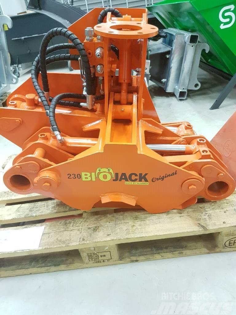 Biojack 110-450