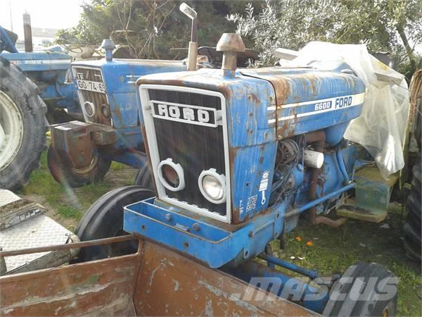 Ford Ford 6600