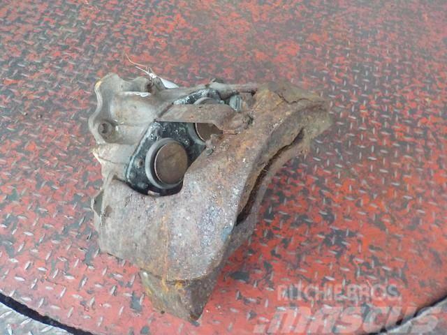 Volvo FM Slide brake calliper rear left 20526991 2052364