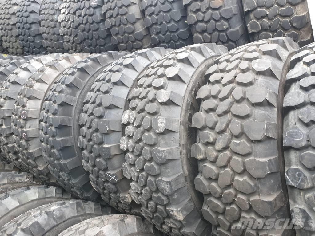 [Other] 335/80R20 12.5R20 Continental MPT 81 TL 147K Unimo