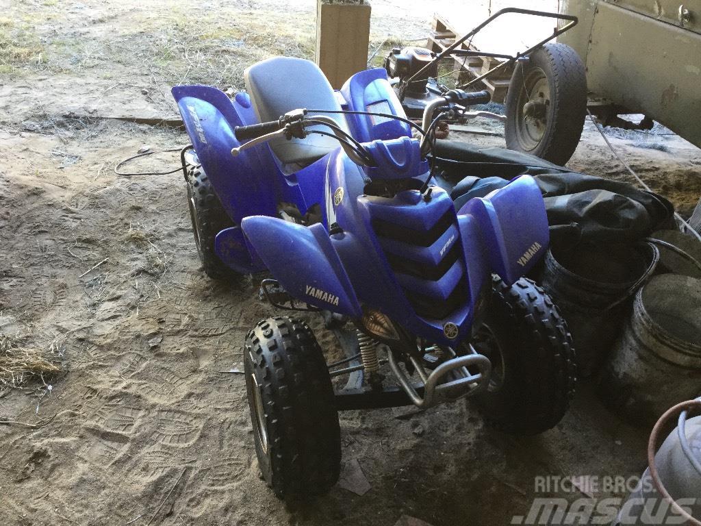 quad yamaha 80 a vendre
