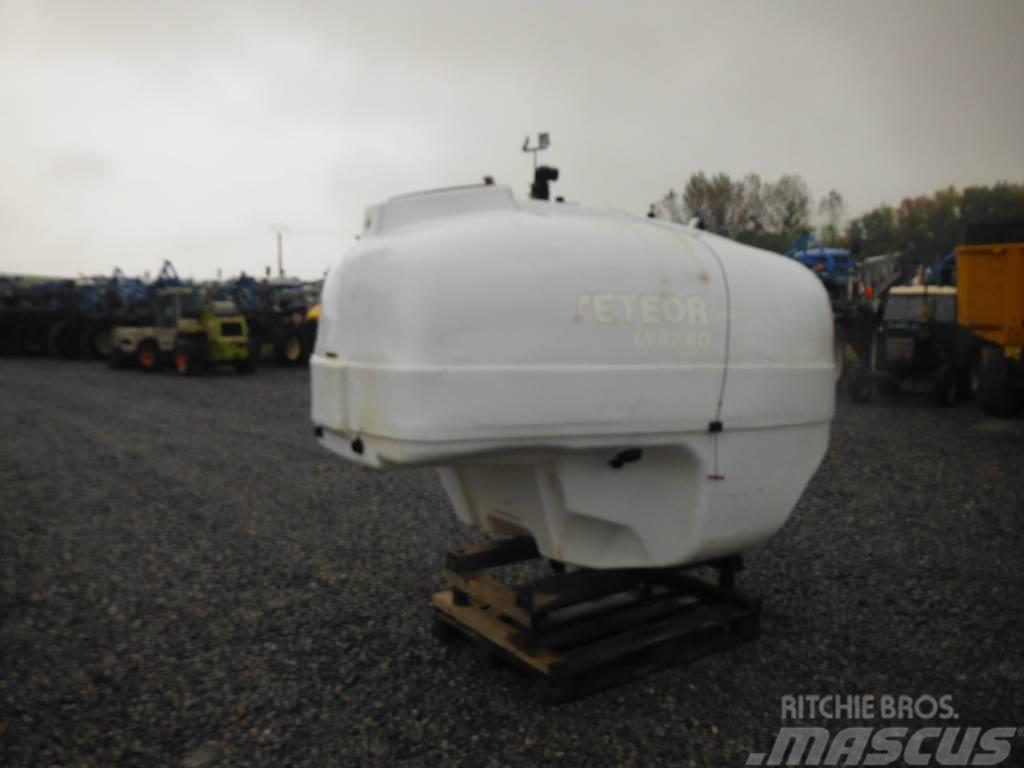 Evrard Meteor Plus