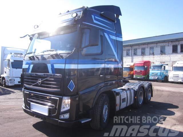 Volvo FH700