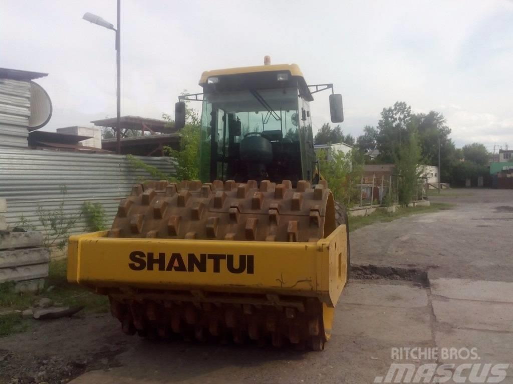 Shantui SR14MP-2