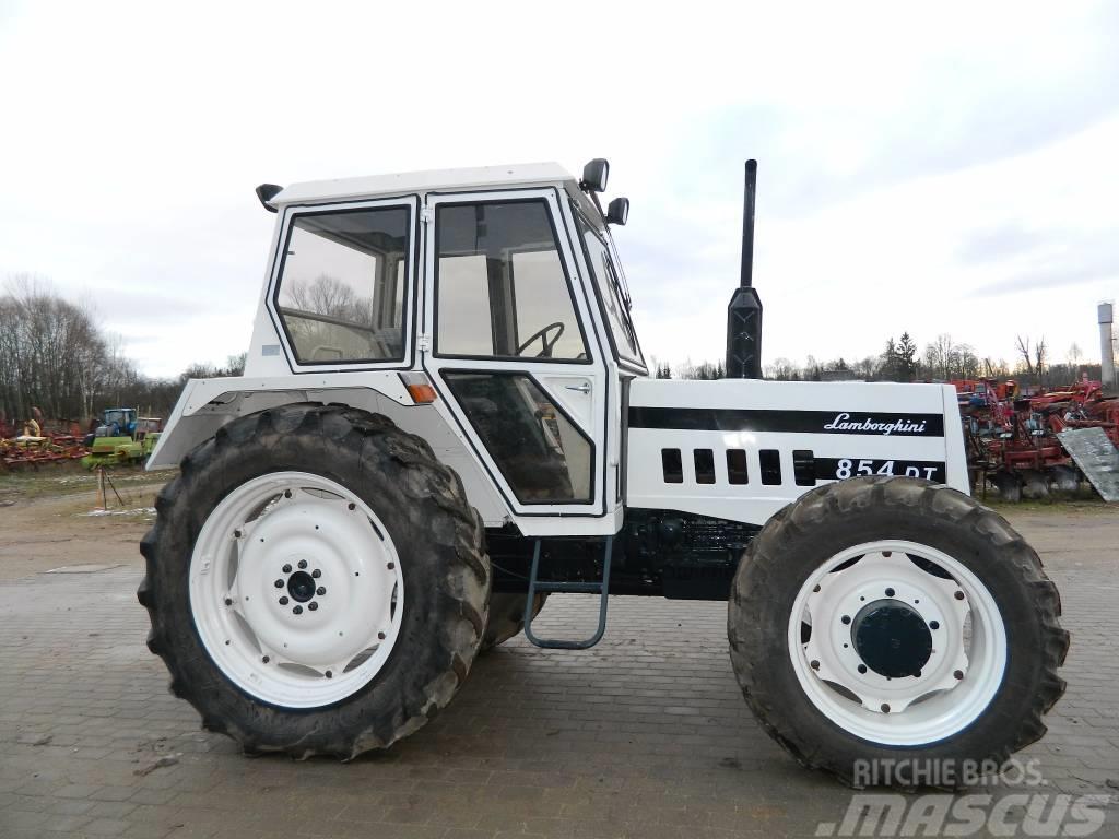 каталог тракторов ламборджини