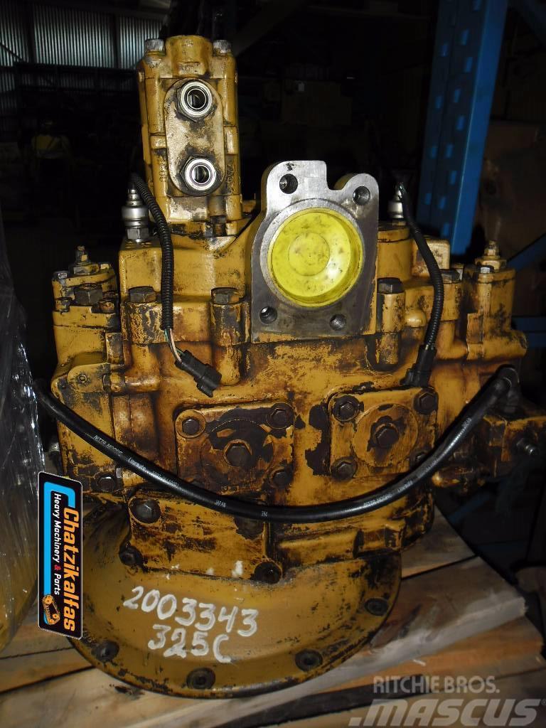 Caterpillar Hydraulic Pump for 325C Excavator