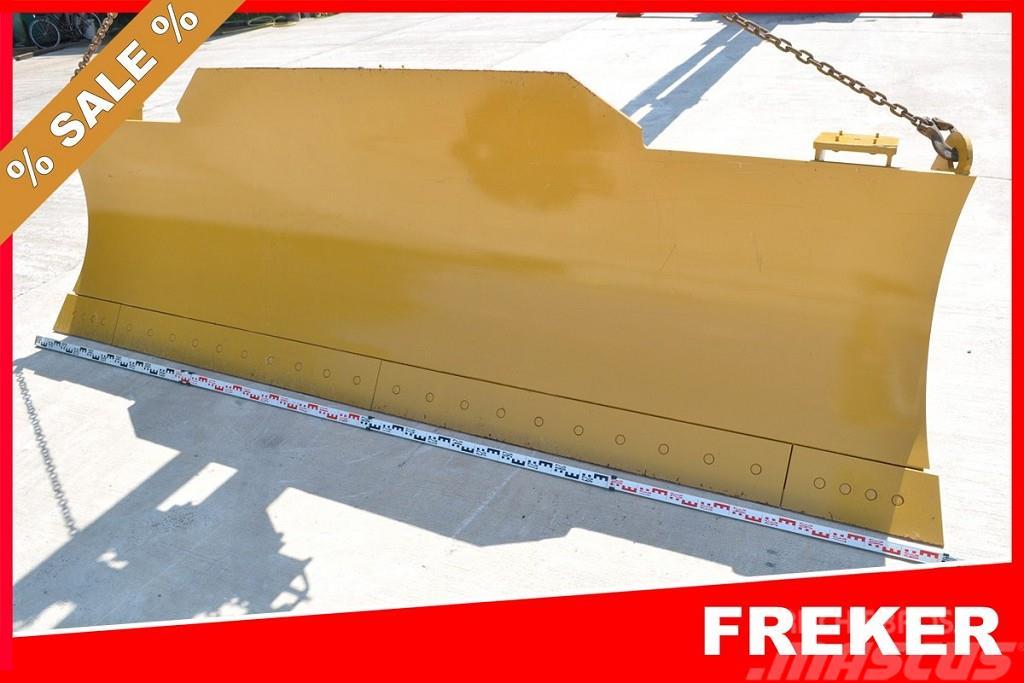 Caterpillar D6 Schild 4m / Bulldozer blade .. NEW ..(on stock)