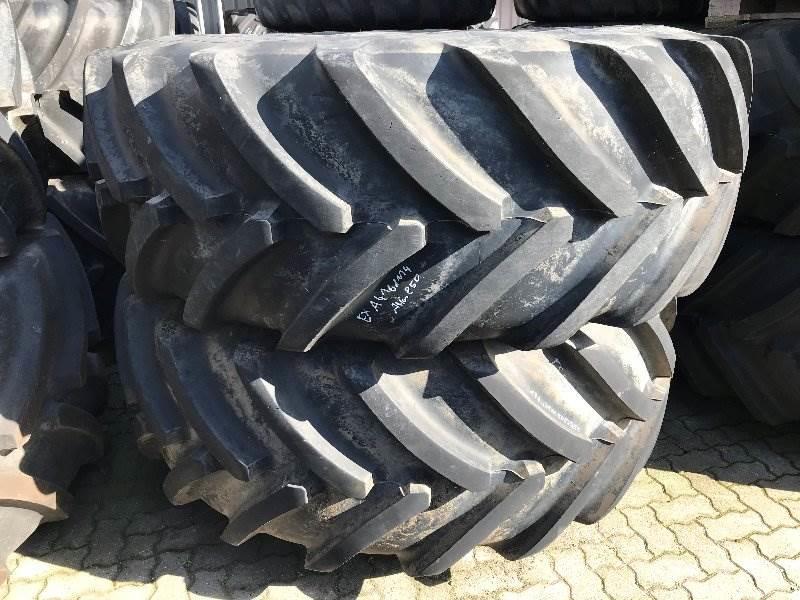 Michelin 710/70 R42 IF 179D Axiobib