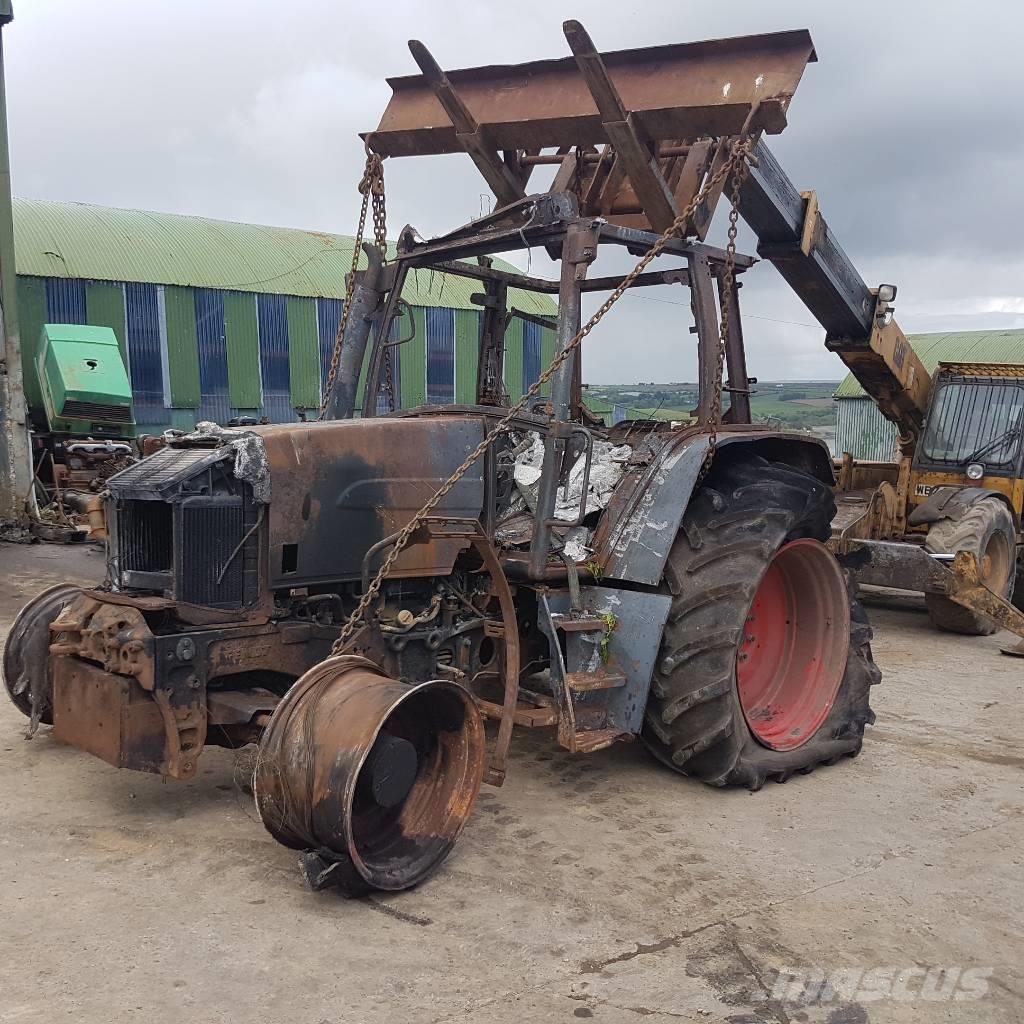 Fendt 412 Vario FOR SPARE PARTS