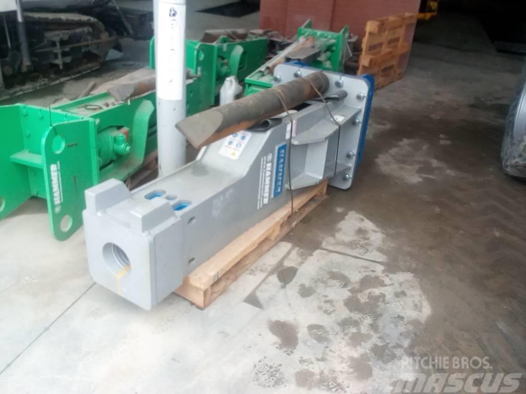 Hammer HM 2500