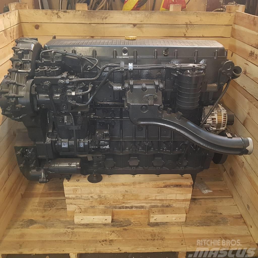 Iveco F3HFE611B