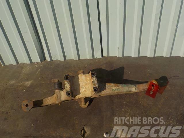 MAN TGA Air suspension bracket 81436300168 81436300202