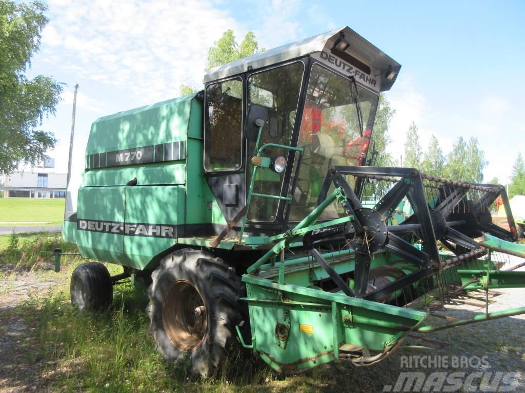 Deutz-Fahr M 770