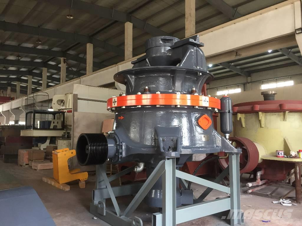 Sandvik single cylinder cone crusher CH660