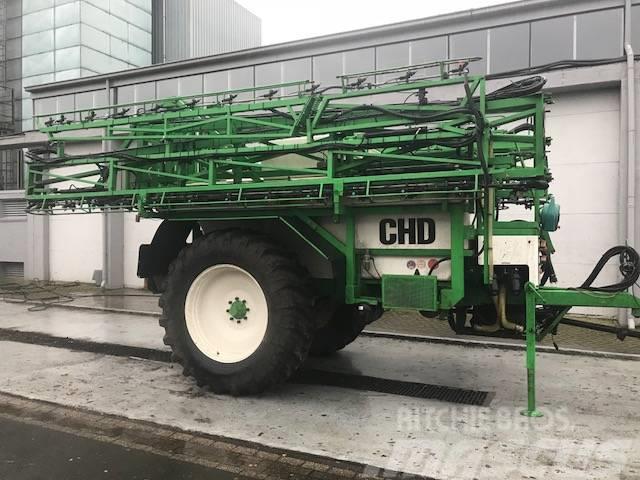 CHD F5239