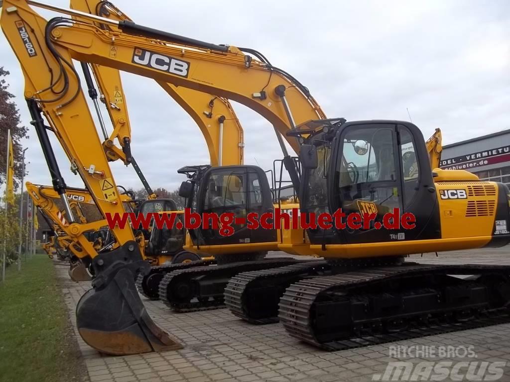 JCB JS 160 LC T4 Final