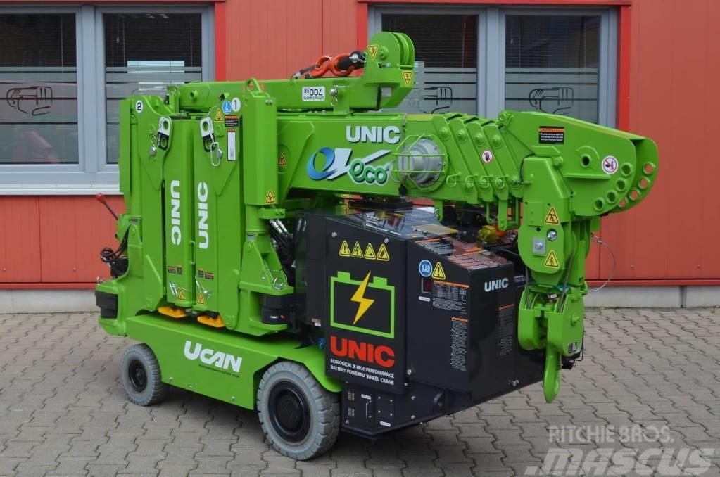 Unic ECO-095