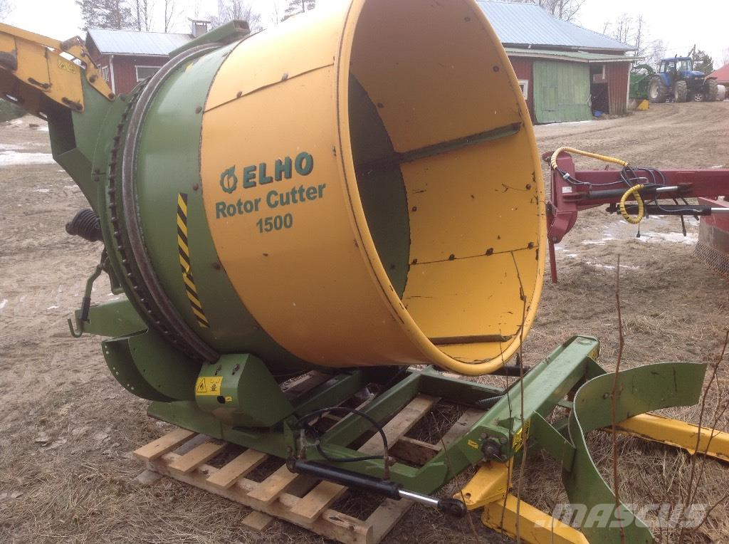 Elho Rotor Cutter 1500