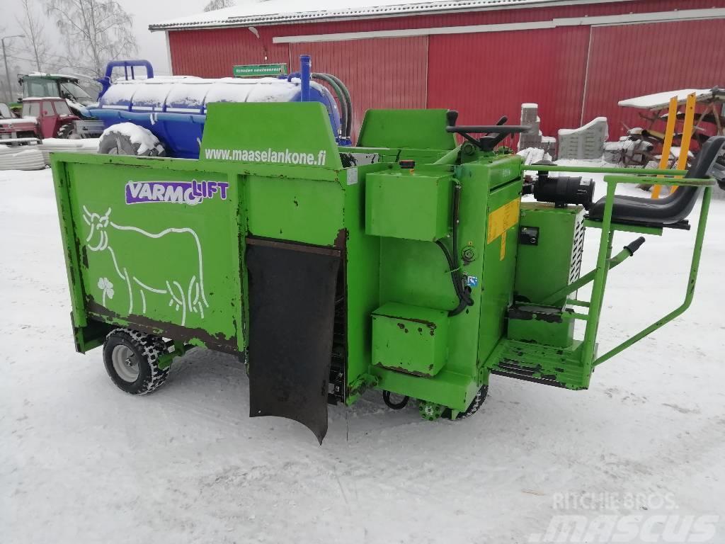 Varmolift Super Diesel