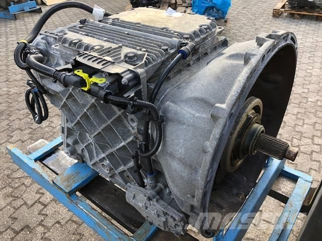 Renault AT2612E  (P/N: 3190713)