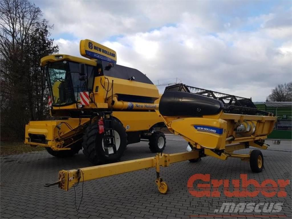 New Holland TC 5070  410-08