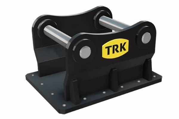 [Other] TRK PIN-ON ADAPTER PLATE / HEAD BRACKET