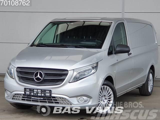 Mercedes-Benz Vito 119 CDI 190PK Automaat Navi LED Camera Lang L