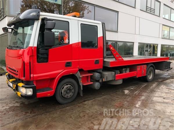 Iveco Eurocargo ML 120 EL 22