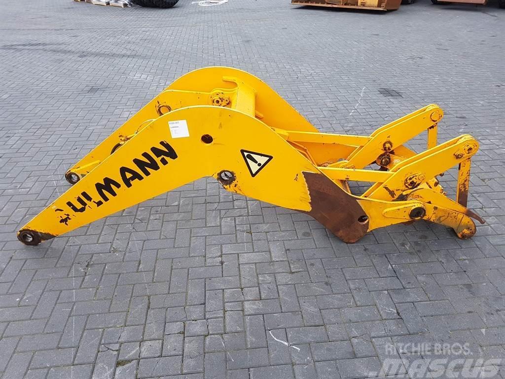 Ahlmann AZ10 - Lifting framework/Schaufelarm/Giek