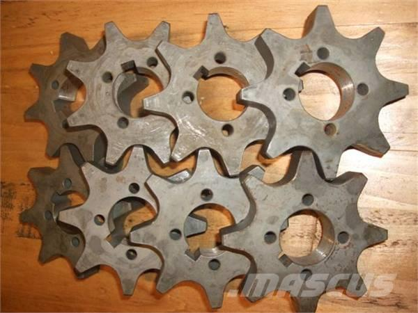"[Other] saw sprocket 3/4"" shaft 30mm"