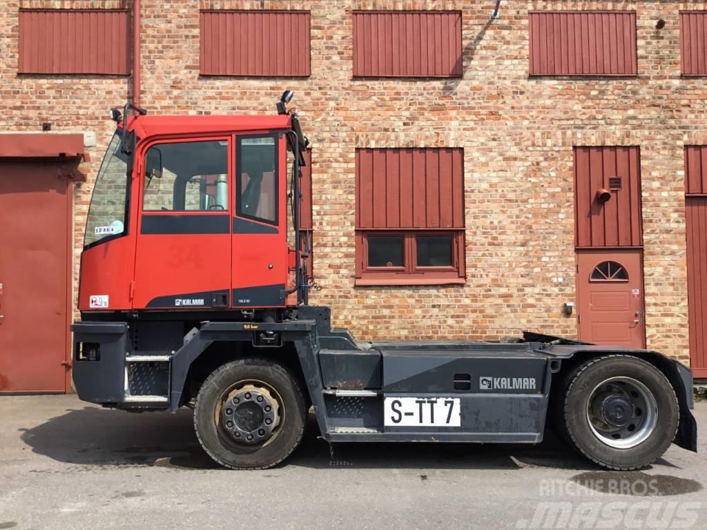 Kalmar TR 618
