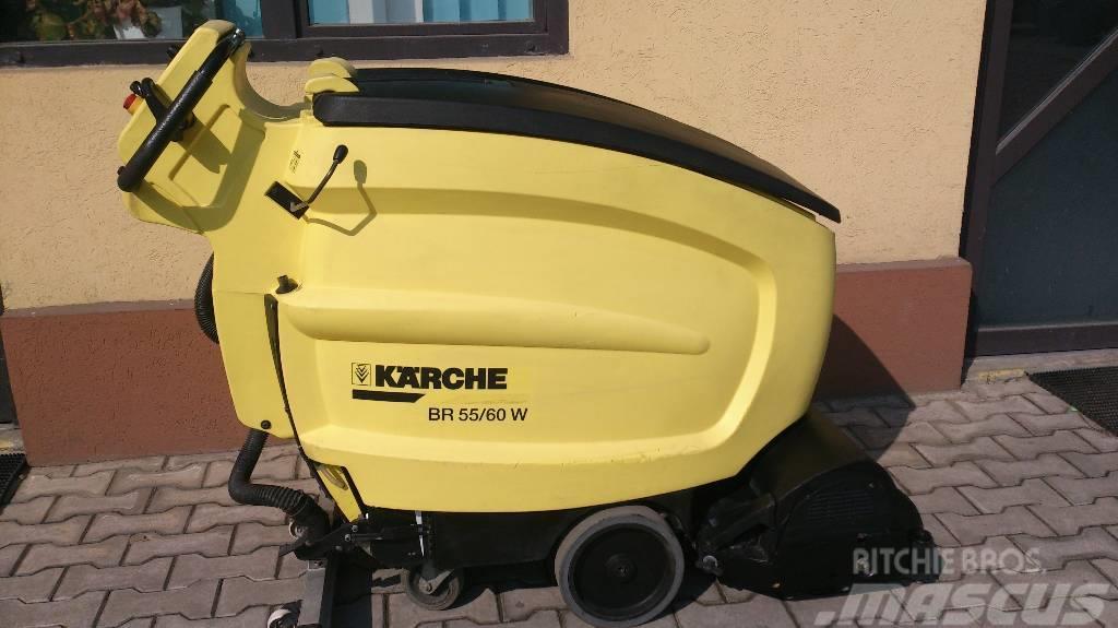 Kärcher BR 55/60 W