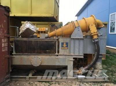 Bauer BE 250-60 Desander