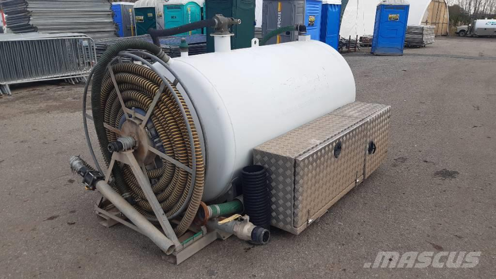 [Other] Welfare Tanker - GK&N SERVICES LTD E2300