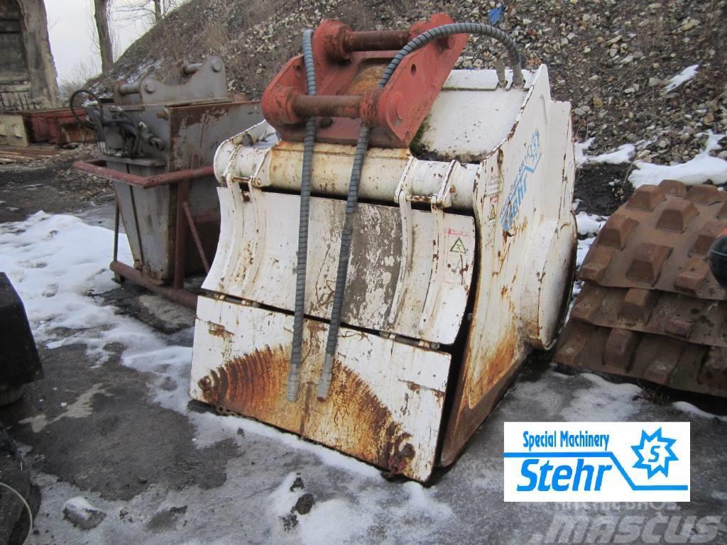 Stehr SR12